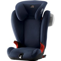 Autosedačka Römer KIDFIX SL SICT BLACK SERIES Moonlight Blue 2020