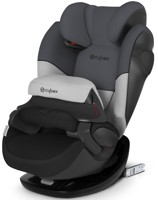 Autosedačka Cybex Pallas M-Fix Gray Rabbit 2020