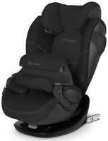 Autosedačka Cybex Pallas M-Fix Pure Black 2020