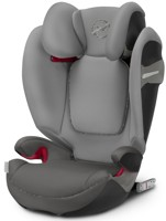Autosedačka Cybex Solution S-Fix Manhattan Grey 2019