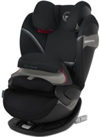 Autosedačka Cybex Pallas S-Fix Deep Black 2020