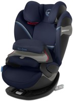 Autosedačka Cybex Pallas S-Fix Navy Blue 2020