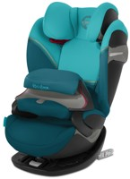 Autosedačka Cybex Pallas S-Fix River Blue 2020