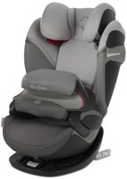 Autosedačka Cybex Pallas S-Fix Soho Grey 2020