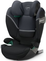Autosedačka Cybex Solution S i-Fix Granite Black 2020