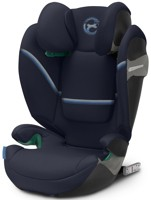 Autosedačka Cybex Solution S i-Fix Navy Blue 2020