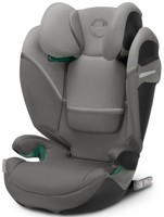 Autosedačka Cybex Solution S i-Fix Soho Grey 2020