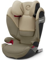 Autosedačka Cybex Solution S-Fix Classic Beige 2020