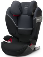 Autosedačka Cybex Solution S-Fix Granite Black 2020