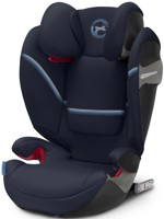 Autosedačka Cybex Solution S-Fix Navy Blue 2020