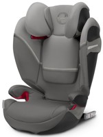 Autosedačka Cybex Solution S-Fix Soho Grey 2020